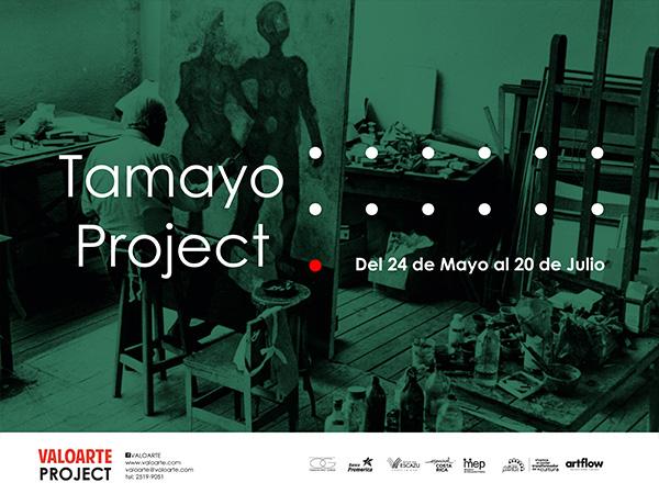 project-tamayo